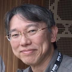 Yasuhiko Sentoku