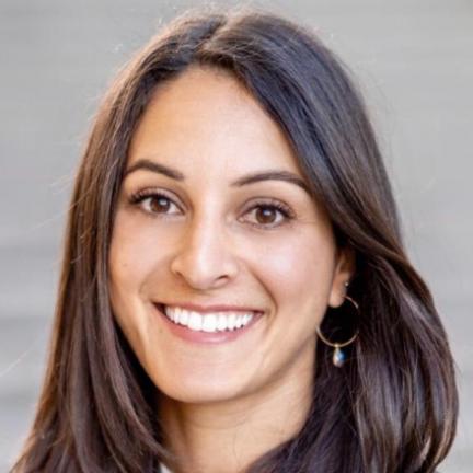 Amina Hussein