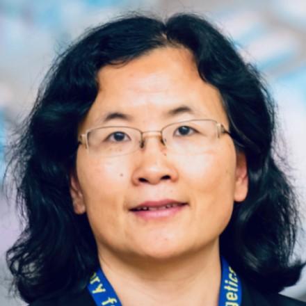 Mingsheng Wei