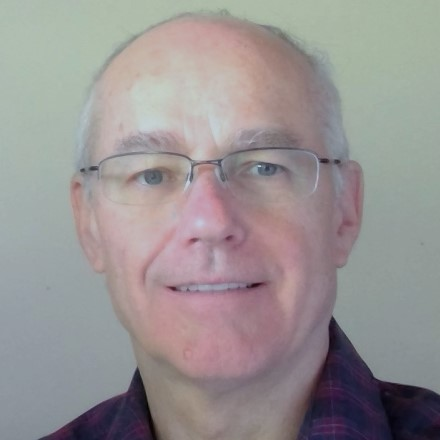 Donald Umstadter